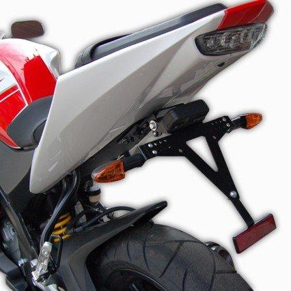 kennzeichenhalter motorrad