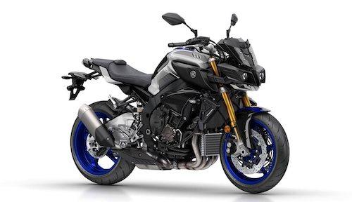 Yamaha MT 10 Tuning | Optik & Leistung