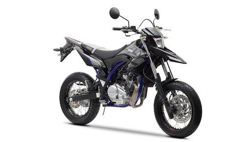 Yamaha WR 125 X | R Tuning | Optik und Leistung